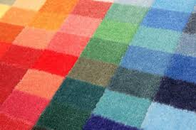 carpet dyeing is the process of changing the color of carpet fiber most of the time carpets will get stained or discolored while they are still new due to