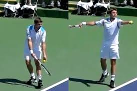 Stan wawrinka announced via instagram today that he will no longer be working with former world stan wawrinka was delighted by his return to top form at the australian open, where he reached the. Man In The Shadows Stan Wawrinka Tactical Tennis
