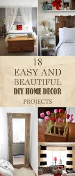 18 easy and beautiful diy home decor projects jpg
