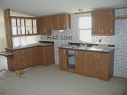 painting mobile home cabinets for home decor and home remodeling ideas best of trailer kitchen cabinets