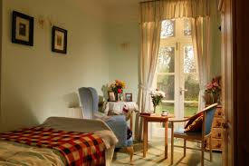 How Colour Throws Light On Design In Dementia Care How Good Interior Design Can Improve Life For Individuals
