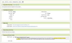 Resume Keywords Enchanting Are You Guilty Of Resume Keyword Stuffing Jobscan Blog