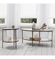 uk breathtaking coffee table temperley bronze oval glass coffee table oval metal glass coffee table glass metal