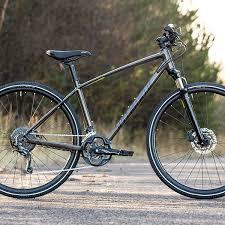 Specialized Crosstrail Bike Size Chart Specialized Crosstrail Hybrid Bike Review Tredz Bikes