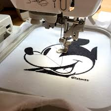Product Review Of Innovis D Combination Sewing  Embroidery - Home machine embroidery designs