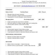 Plain Design Easy Resume Template Free Easy Resume Template Free