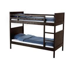 Bunk Bed Norddal Bunk Bed Frame Ikea