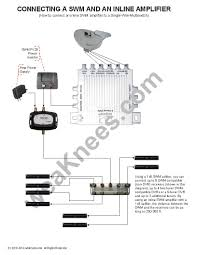 directv wiring diagram whole home dvr download electrical wiring dvd wiring diagram 2001 ford directv wiring diagram whole home dvr download wiring a swm with inline amplifier 20