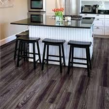 trafficmaster allure vinyl plank wood floor in hickory
