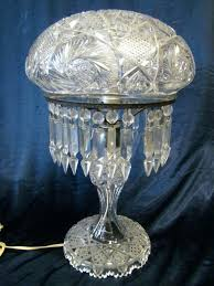glass crystal lamps antique crystal lamps lighting and ceiling fans inside designs glass chandelier floor lamps glass crystal lamps