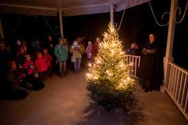Christmas Tree Farm Lincoln Nebraska by Stuhr Museum Of The Prairie Pioneer  Home ...