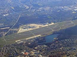Aéroport de Berlin-Tegel