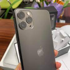 ISHOP JAPAN - Brand new Apple IPhone 11 pro Max 256Gb...