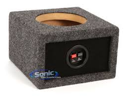 ground shaker sq gray sq gray single square speaker product ground shaker sq 6 5 gray