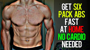 How To Get Six Pack Abs Fast For Teenagers At Home 3 Minutes 1