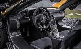 mclaren 650s interior. exterior and interior mclaren 650s
