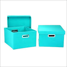 Cardboard Storage Box Decorative Decorative Large Storage Boxes Teal Storage Baskets Full Size Of 58