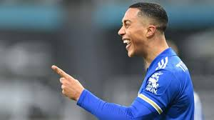 Madrid And Barca Ready To Fight For Leicester's Midfielder Youri Tielemans