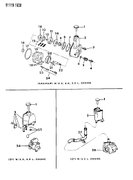 chrysler 3 0 engine diagram wiring library
