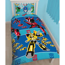 Transformers Single Duvet Cover Sets Various Designs Kids Images With  Excelent Bedding For F Eb Ae Ca Fcc