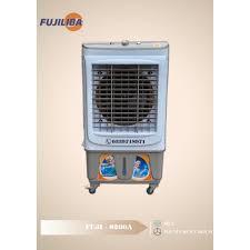 Quạt hơi nước, máy làm mát không khí Fujiliba - Hàng chính hãng - Quạt hơi  nước, phun sương Thương hiệu FUJILIBA