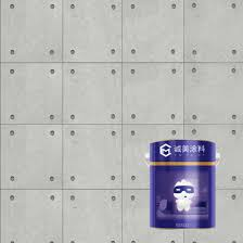 china concrete wall paint cement