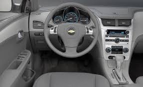 2008 Chevrolet Malibu Hybrid - Information and photos - ZombieDrive