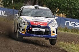 In #Citroën <b>Top Driver series</b>, Cronin,... - Pirelli Motorsport | Facebook