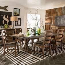 intercon taos 7 piece table set item number ts ta 4299