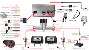 kenwood car stereo wiring diagram with audio gooddy org 2016 mustang speaker wire colors at 2017 Mustang Stereo Wiring Diagram