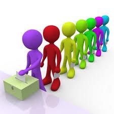 """Résultat de recherche d'images pour """"elections des membres du bureau d'une association"""""""