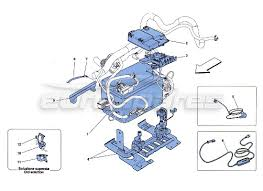 ferrari 458 italia > electrical ignition order online eurospares ferrari 458 italia battery diagram
