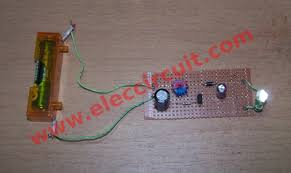 1 5v led flashlight circuit eleccircuit com testing simple led torch using single aa 1 5v battery