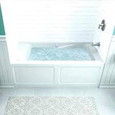 standard whirlpool tub jetted manual jacuzzi heater bathtub not working