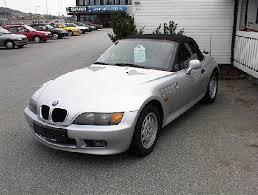bmw z3 1996. BMW Z3 1,9 Roadster 1 (1996) Bmw Z3 1996