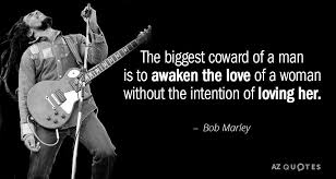 Bob Marley Love Quotes New TOP 48 BOB MARLEY QUOTES ON LOVE LIFE AZ Quotes