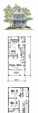 3 story house plans narrow lot. Country European House Plan 66630. Small Farmhouse PlansFarmhouse Style3 Bedroom PlanNarrow Lot Plans3 Storey 3 Story Plans Narrow N
