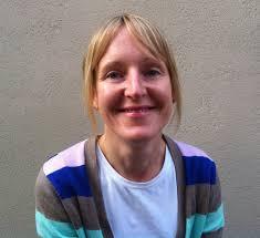 2F. Clare Smith - Cancer Focus Northern Ireland