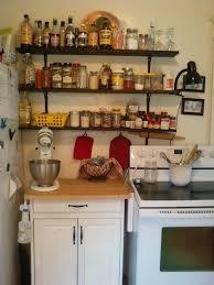 Kitchen Shelves Designs Kitchen Inspiring Wall Mount Pantry Cabinet For Kitchen Design