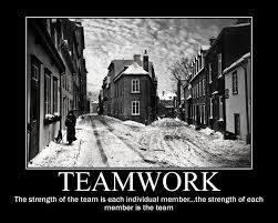 Teamwork Quotes Funny Gorgeous Funny Motivational Teamwork Quotes QuotesGram THOUGHTS