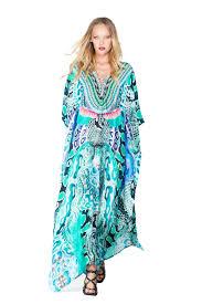Kaftan Dresses Long Silk Kaftans Shahida Parides Shahida Parides