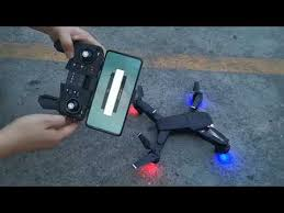 <b>SG701S</b> WiFi <b>GPS</b> 4K <b>Drone</b> – First Flight Video ! - YouTube