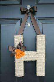 letters for front doorArticles with Large Monogram Letters For Front Door Tag Cool