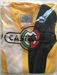 Castellani Shooting Vest Size Chart Castellani Skeet Vest Yellow Left Handed Clay Shooting Lots Sizes Avail Rrp 130
