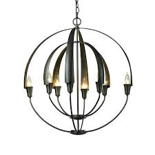 hubbardton forge clearance chandelier forge clearance chandelier together with double cirque chandelier chandeliers for lightning