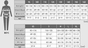 Uniqlo Wireless Bra Size Chart Www Bedowntowndaytona Com