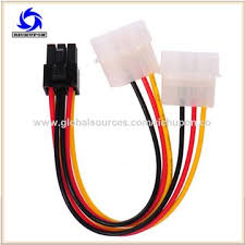 china connector wiring harness from shenzhen wholesaler richupon 6 pin trailer wiring harness diagram at 6 Pin Wiring Harness