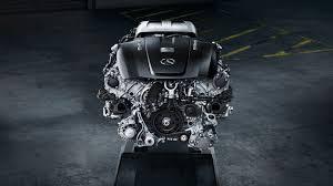 Mercedes 4.0 l v8 detailed. Mercedes Amg Gt Coupes