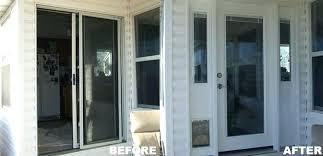 sliding door glass repair cost patio door repair appealing sliding patio door repair 5 services repairing sliding door glass repair cost