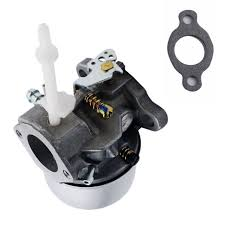 Carburetor for Tecumseh 7hp Snowking Engine 631954 H70 / Hsk70 ...